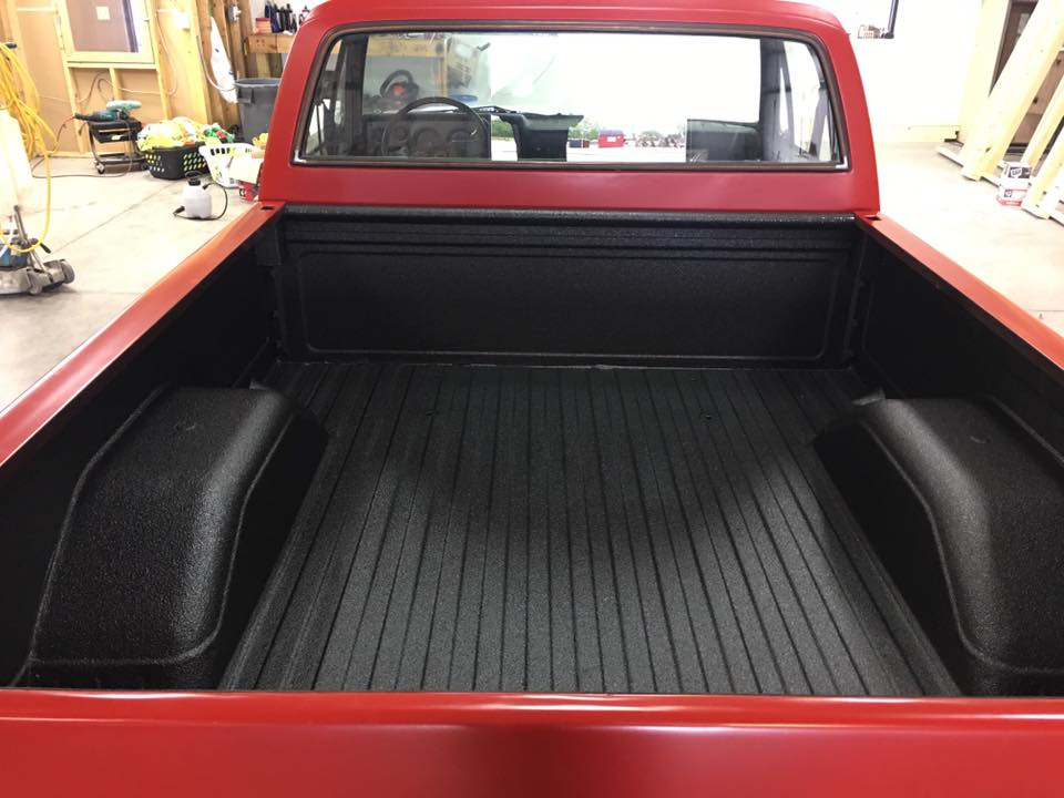 Rhino Truck Bed Liner >> Rhino Linings Jp Autobody And Detailing