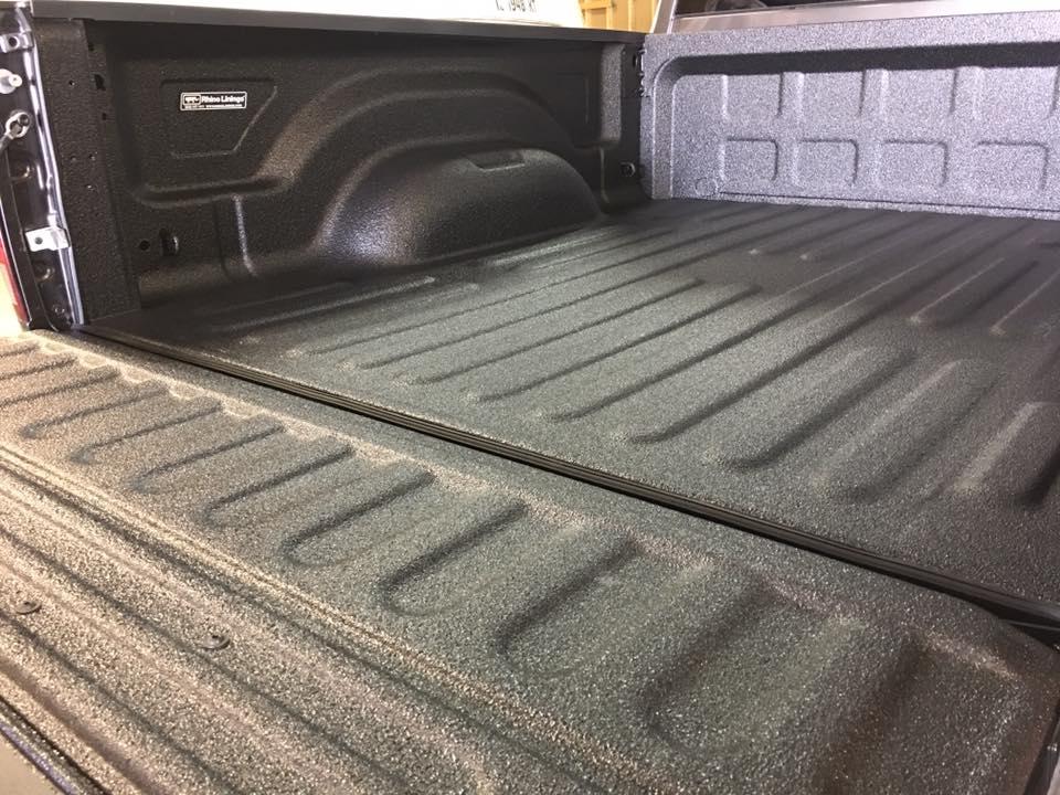Rhino Truck Bed Liner >> Rhino Linings | JP Autobody & Detailing